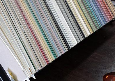 Framing and Materials - Large Range of Mats