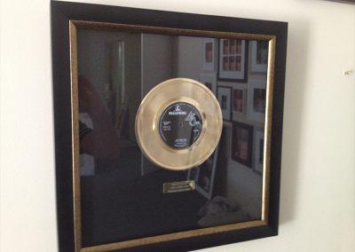 Memorabilia - record