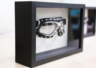 Memorabilia-Glasses
